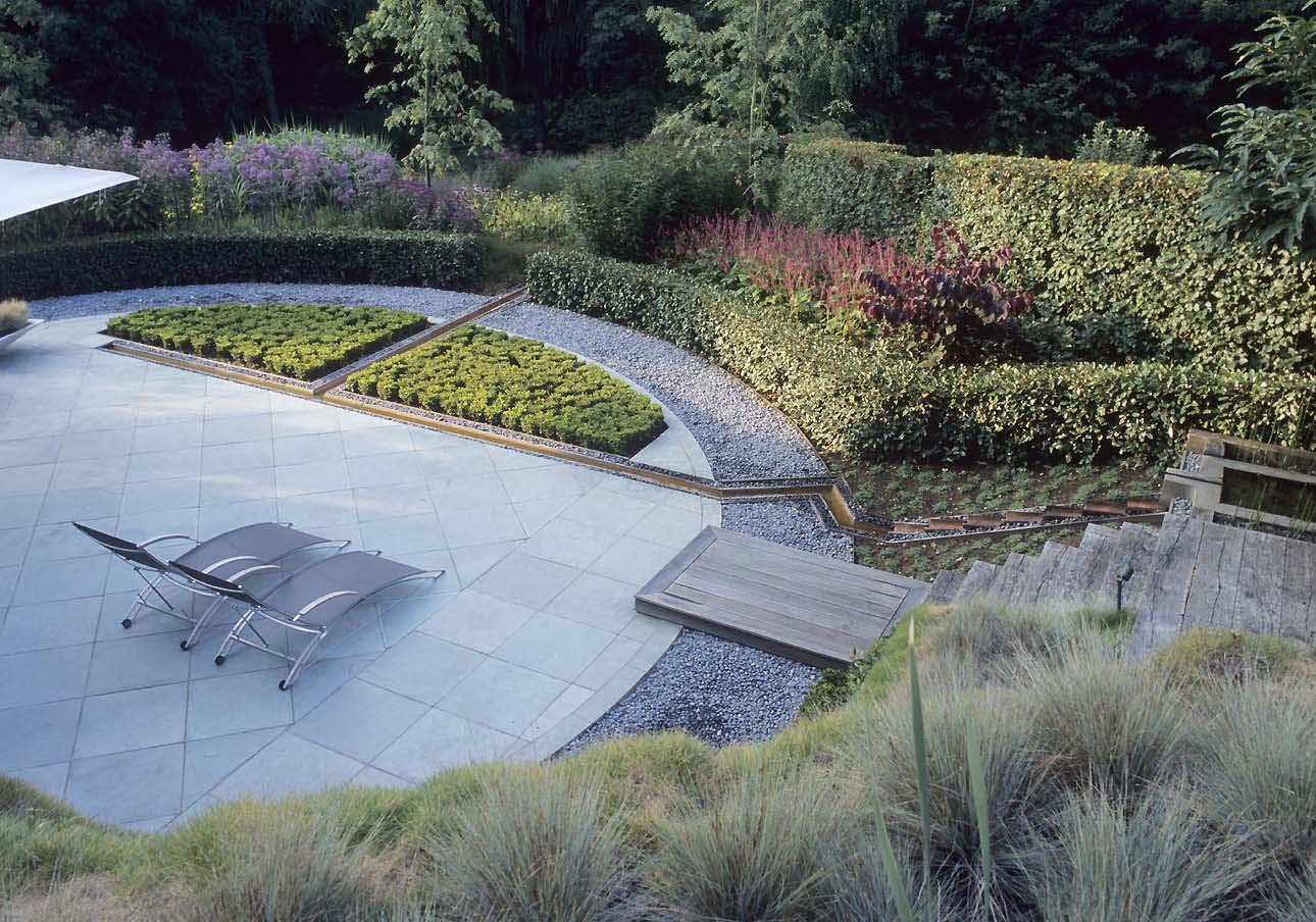 Masters of Design: Anthony Paul, Thinking Outside the Boxwood