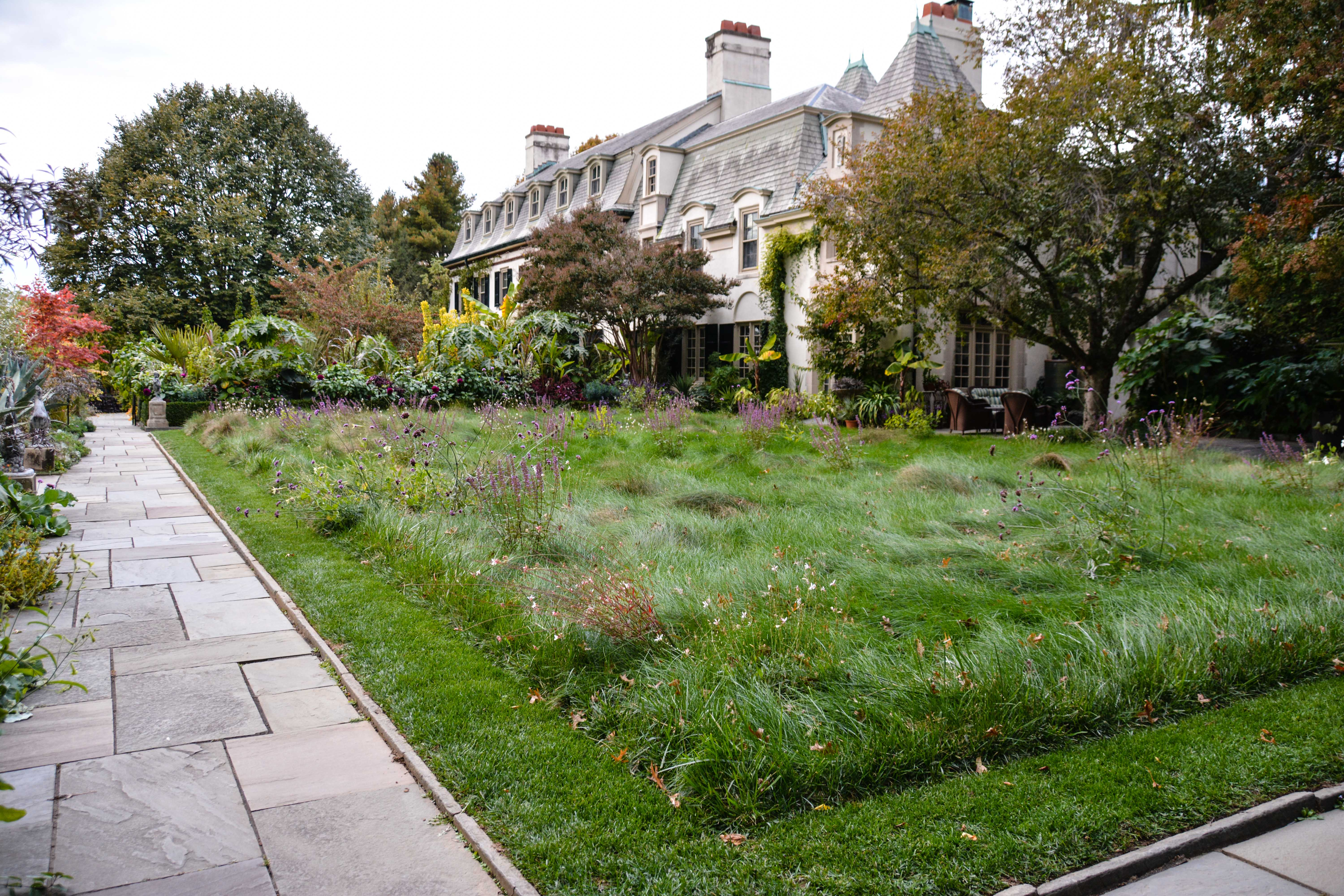 Chanticleer- A Pleasure Garden, Thinking Outside the Boxwood