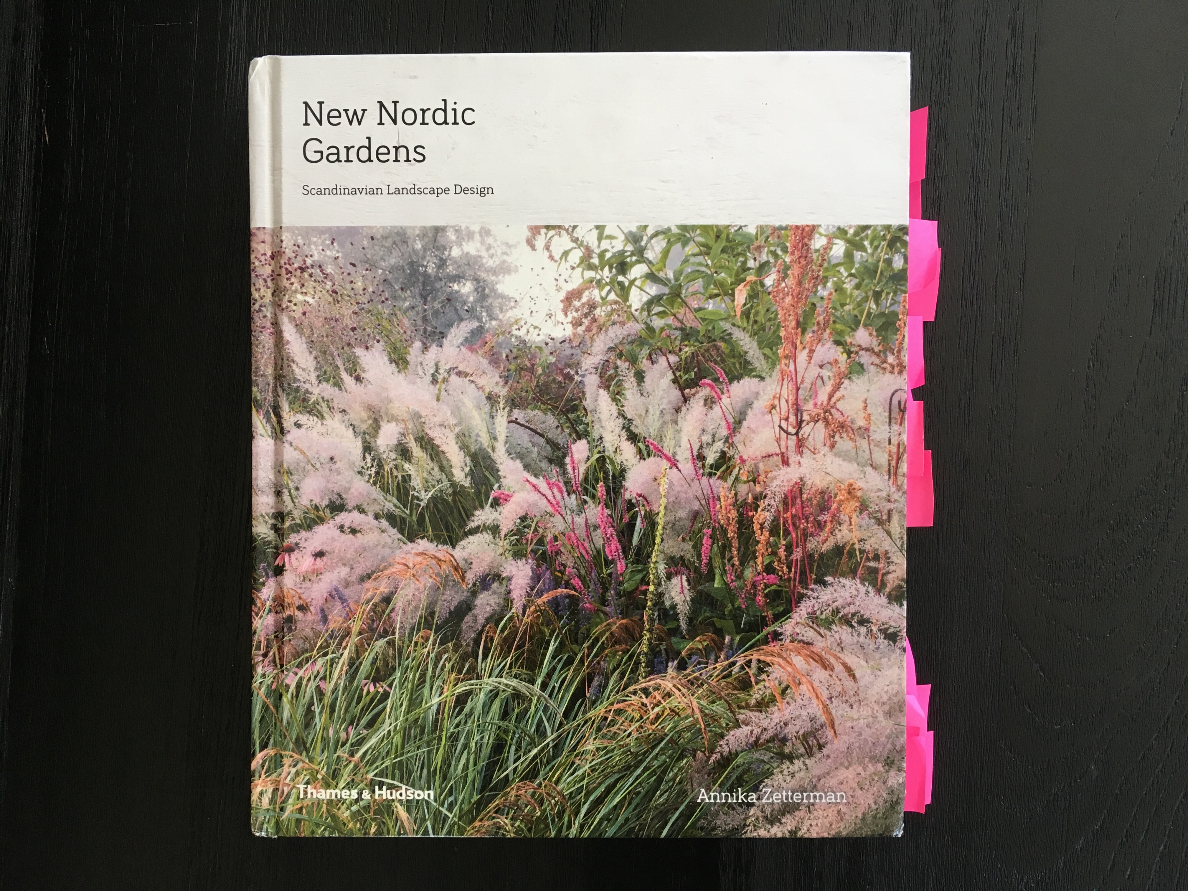 New Nordic Gardens by Annika Zetterman, Thinking Outside the Boxwood